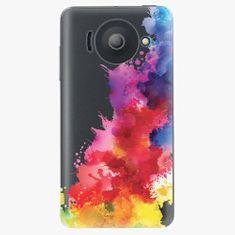 iSaprio Plastový kryt - Color Splash 01 - Huawei Ascend Y300