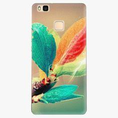 iSaprio Plastový kryt - Autumn 02 - Huawei Ascend P9 Lite