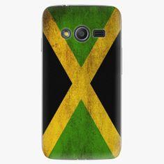 iSaprio Plastový kryt - Flag of Jamaica - Samsung Galaxy Trend 2 Lite