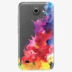 iSaprio Plastový kryt - Color Splash 01 - Huawei Ascend Y550