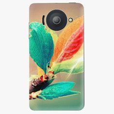 iSaprio Plastový kryt - Autumn 02 - Huawei Ascend Y300