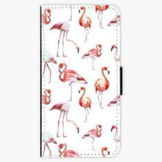 iSaprio Flipové pouzdro - Flami Pattern 01 - Samsung Galaxy A8 Plus