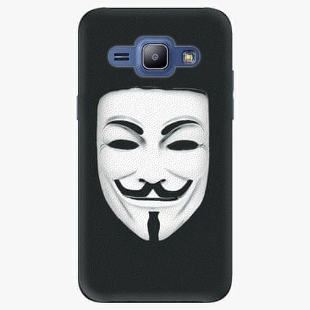 iSaprio Plastový kryt - Vendeta - Samsung Galaxy J1