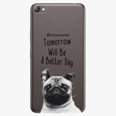 iSaprio Plastový kryt - Better Day 01 - Lenovo S60