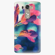 iSaprio Plastový kryt - Autumn 01 - LG G3 (D855)