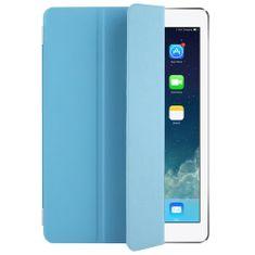 iSaprio Kryt / pouzdro Smart Cover pro iPad Air / Air 2 modrý