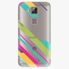 iSaprio Plastový kryt - Color Stripes 03 - Huawei Ascend G8