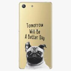 iSaprio Plastový kryt - Better Day 01 - Sony Xperia M5