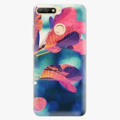 iSaprio Plastový kryt - Autumn 01 - Huawei Y6 Prime 2018