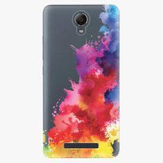 iSaprio Plastový kryt - Color Splash 01 - Xiaomi Redmi Note 2