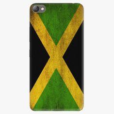 iSaprio Plastový kryt - Flag of Jamaica - Lenovo S60