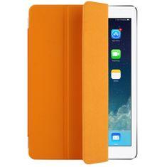 iSaprio Kryt / pouzdro Smart Cover pro iPad Air / Air 2 oranžový