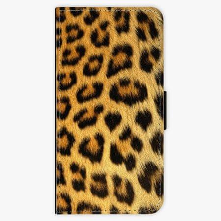 iSaprio Flipové pouzdro - Jaguar Skin - Huawei P20 Lite