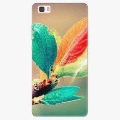 iSaprio Plastový kryt - Autumn 02 - Huawei Ascend P8 Lite