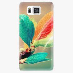 iSaprio Plastový kryt - Autumn 02 - Samsung Galaxy Alpha