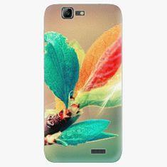 iSaprio Plastový kryt - Autumn 02 - Huawei Ascend G7