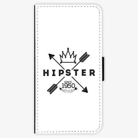 iSaprio Flipové pouzdro - Hipster Style 02 - Samsung Galaxy S9 Plus