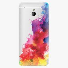 iSaprio Plastový kryt - Color Splash 01 - HTC One Mini