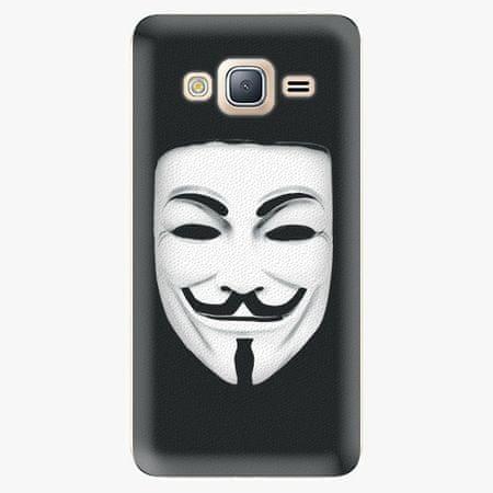 iSaprio Silikonové pouzdro - Vendeta - Samsung Galaxy J3