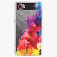 iSaprio Plastový kryt - Color Splash 01 - Lenovo Z2 Pro