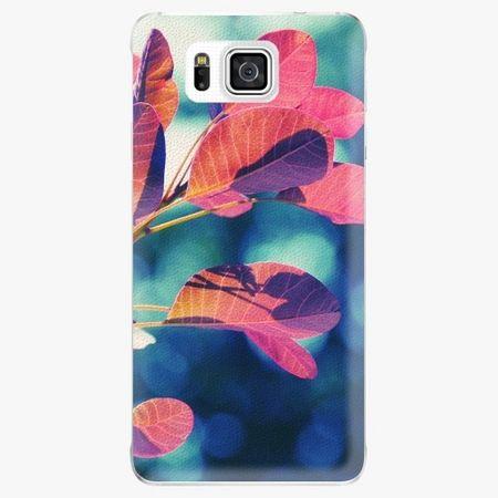 iSaprio Plastový kryt - Autumn 01 - Samsung Galaxy Alpha