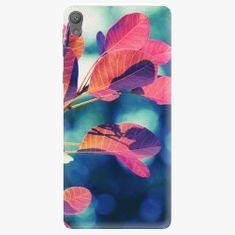 iSaprio Plastový kryt - Autumn 01 - Sony Xperia E5