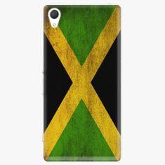 iSaprio Plastový kryt - Flag of Jamaica - Sony Xperia Z2
