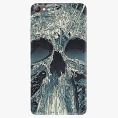 iSaprio Plastový kryt - Abstract Skull - Lenovo S60