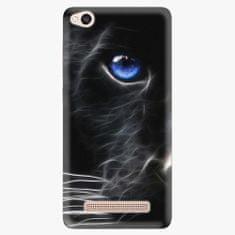 iSaprio Plastový kryt - Black Puma - Xiaomi Redmi 4A