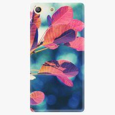 iSaprio Plastový kryt - Autumn 01 - Sony Xperia M5