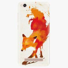 iSaprio Plastový kryt - Fast Fox - Xiaomi Redmi 4A