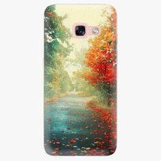 iSaprio Plastový kryt - Autumn 03 - Samsung Galaxy A3 2017