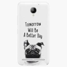 iSaprio Plastový kryt - Better Day 01 - Lenovo C2
