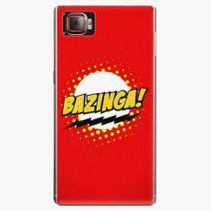 iSaprio Plastový kryt - Bazinga 01 - Lenovo Z2 Pro