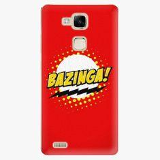 iSaprio Plastový kryt - Bazinga 01 - Huawei Mate7
