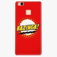 iSaprio Plastový kryt - Bazinga 01 - Huawei Ascend P9 Lite
