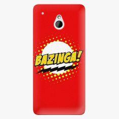 iSaprio Plastový kryt - Bazinga 01 - HTC One Mini