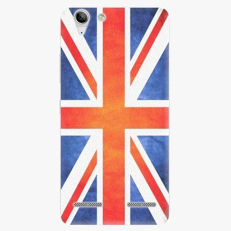 iSaprio Plastový kryt - UK Flag - Lenovo Vibe K5