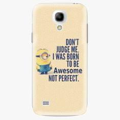 iSaprio Plastový kryt - Be Awesome - Samsung Galaxy S4 Mini