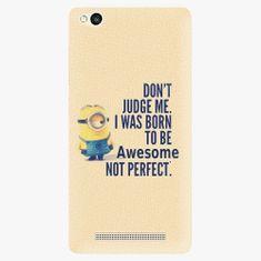 iSaprio Plastový kryt - Be Awesome - Xiaomi Redmi 3