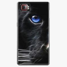 iSaprio Plastový kryt - Black Puma - Lenovo Z2 Pro