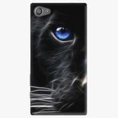 iSaprio Plastový kryt - Black Puma - Sony Xperia Z5 Compact