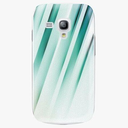 iSaprio Plastový kryt - Stripes of Glass - Samsung Galaxy S3 Mini