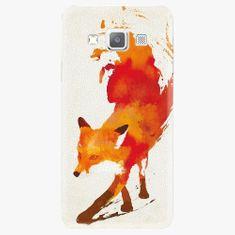 iSaprio Plastový kryt - Fast Fox - Samsung Galaxy A7