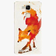 iSaprio Plastový kryt - Fast Fox - Huawei Mate7