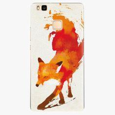 iSaprio Plastový kryt - Fast Fox - Huawei Ascend P9 Lite