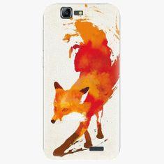 iSaprio Plastový kryt - Fast Fox - Huawei Ascend G7