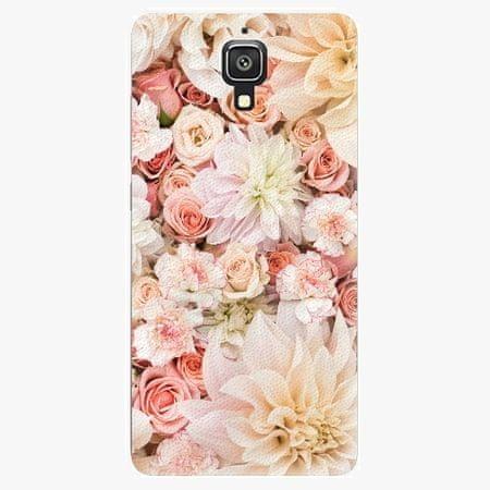 iSaprio Plastový kryt - Flower Pattern 06 - Xiaomi Mi4