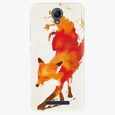 iSaprio Plastový kryt - Fast Fox - Xiaomi Redmi Note 2