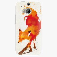 iSaprio Plastový kryt - Fast Fox - HTC One M8